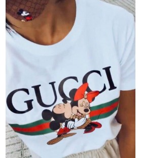 Camiseta prada marfa