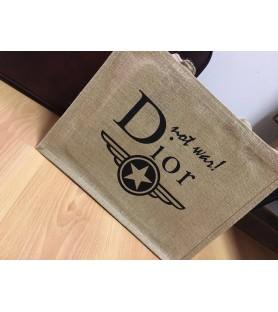 Bolsa Tote bag Dior
