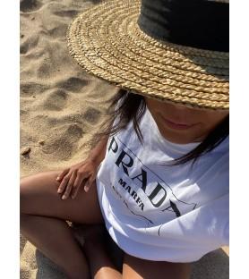 Camiseta P Marfa.